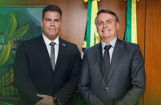 Embalado por Bolsonaro, Contar inicia campanha pelo voto impresso em MS