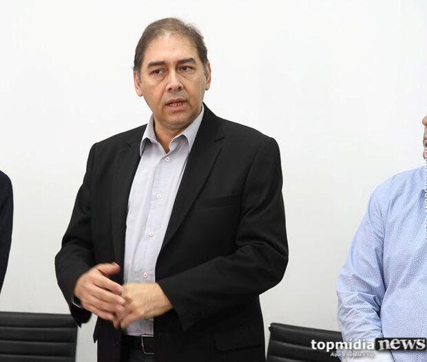 TCE multa Bernal e inocenta Mandetta e Nelsinho no escândalo do Gisa