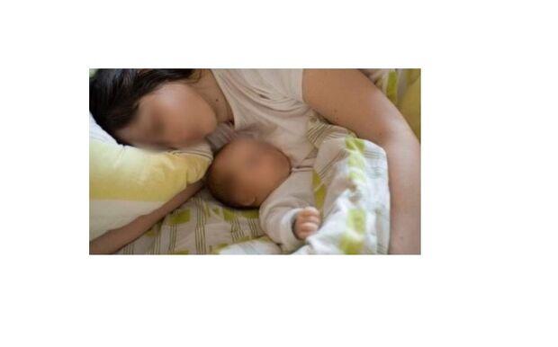 Nunca durma com um bebê na cama! Pediatra dá dicas após morte em MS