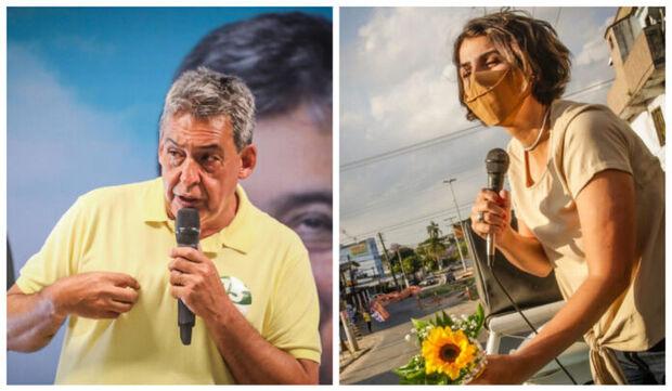 Sebastião Melo vence comunista Manuela D'ávila em Porto Alegre