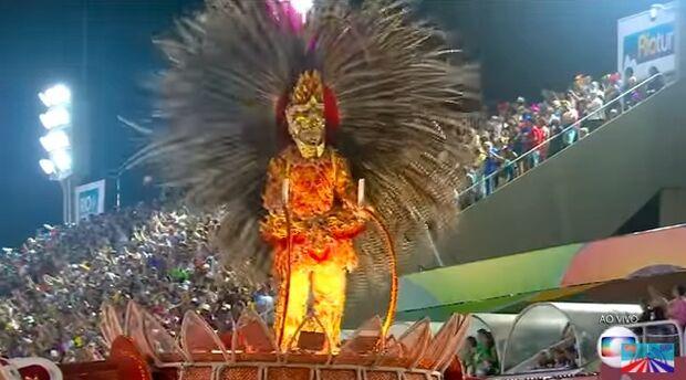 Rio de Janeiro também vai fazer carnaval em julho de 2021:'mesma coisa'