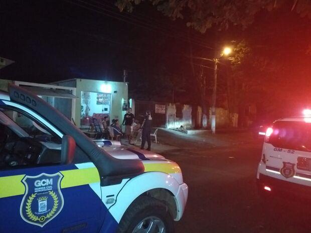 Com aumento de casos da covid-19, prefeitura retoma toque de recolher em Campo Grande