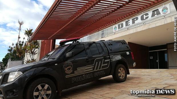 Empresário é flagrado em motel com garota de programa e duas adolescentes em Campo Grande