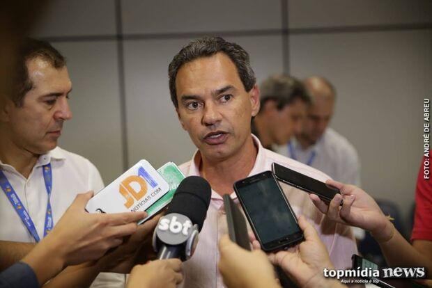 Marquinhos está entre prefeitos de capitais com maior apoio de vereadores no País