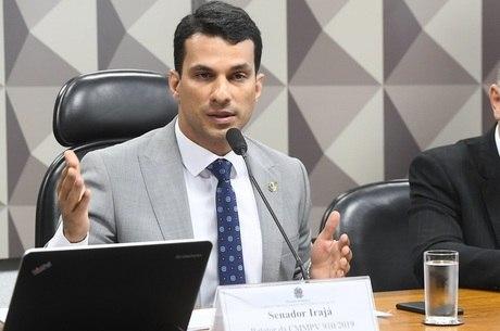 Senador é suspeito de estuprar jovem depois de festa em São Paulo