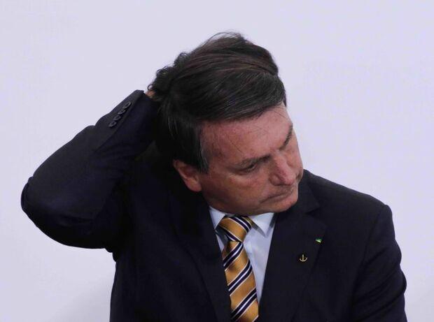 Bolsonaro minimiza 2ª onda da Covid-19, mas aliados estão em alerta