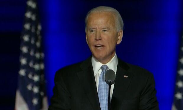 Joe Biden: os 'recados' do discurso da vitória