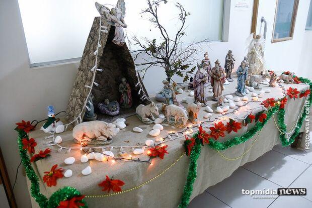 Preço da energia afeta decoração natalina, que deve ser mais simples este ano