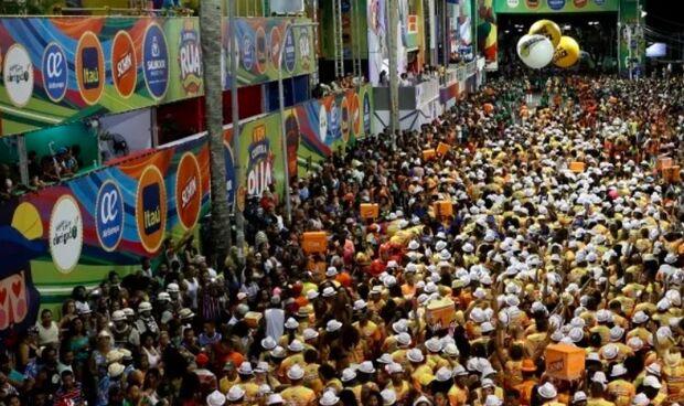 Confirmado: Carnaval 2021 em São Paulo e Salvador será em julho