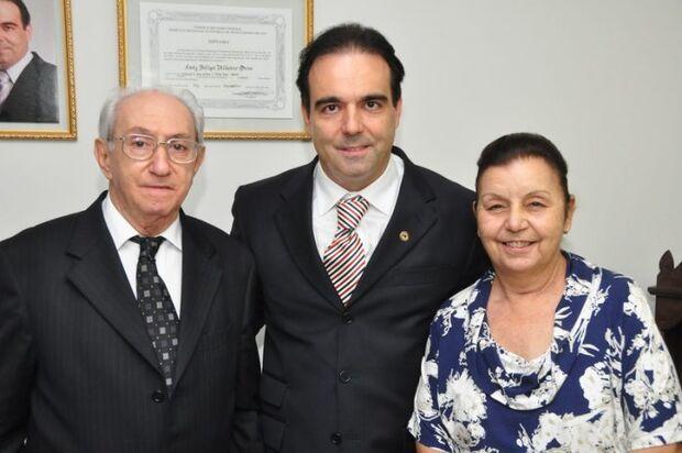 Ex-deputado Roberto Orro morre aos 83 anos e será sepultado em Aquidauana