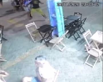 Policial de folga é morto após reagir a assalto em Porto de Galinhas