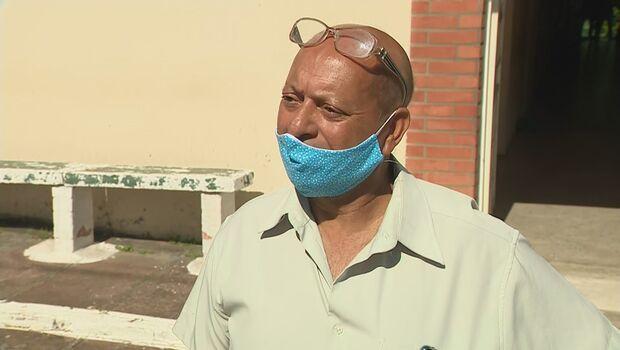 'Me sinto de alma lavada', diz pai de João Alberto sobre a repercussão da morte do filho