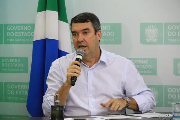 Riedel, um gestor no tabuleiro político de 2022