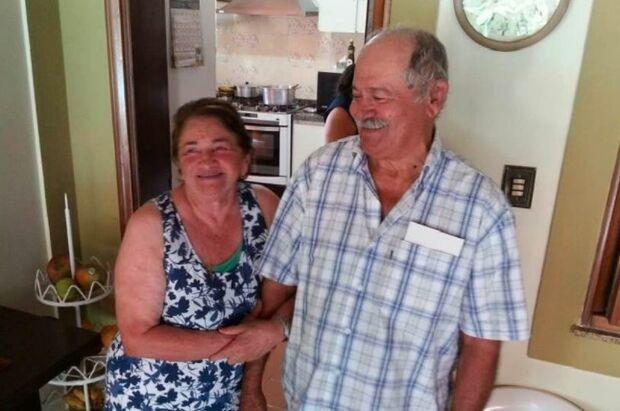 Marido e mulher morrem de covid em menos de 24 horas de diferença em Campo Grande