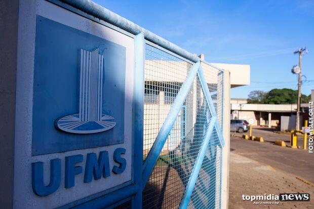 Idoso é atropelado e morre em frente à UFMS