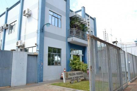 PF cumpre mandados contra traficantes de Ponta Porã em operação
