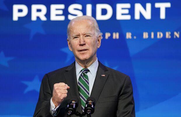 Biden anuncia a desistência de construção de muro na fronteira com o México