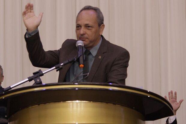 Pastor abusa de fiel da Assembleia de Deus e caso vai parar na Delegacia de Nova Andradina