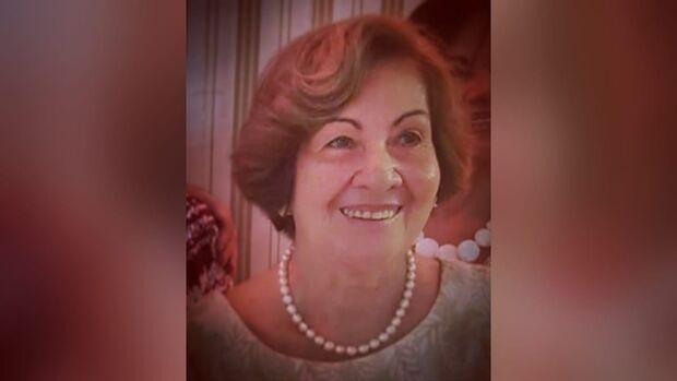 Meiga e paciente, Eda Mandetta Siufi morre por complicações da covid