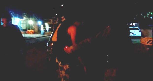 Drogado é preso após ameaçar colocar fogo e matar mãe idosa em MS