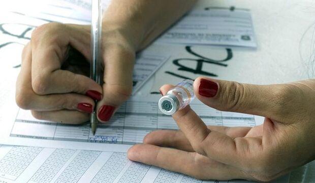 Mato Grosso do Sul já recebeu 190 mil doses da vacina contra covid-19