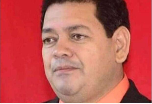 Ex-coordenador da Defesa Civil de Dourados morre de covid-19