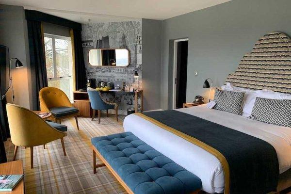 Como fazer do quarto do casal um ambiente mais aconchegante? Veja cinco dicas