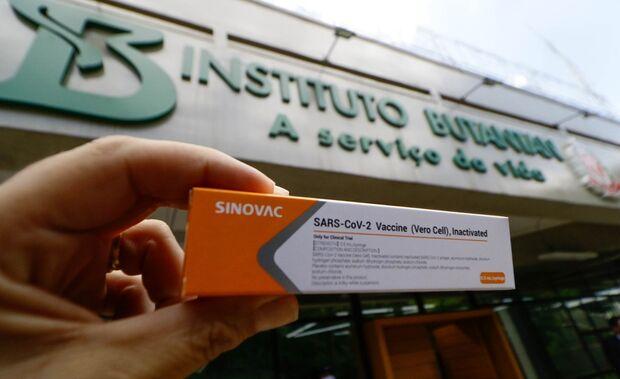 Vacinação em MS pode começar já no dia 22 com 1,7 milhão de doses