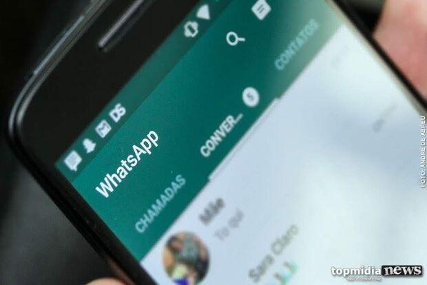 Mulher perde mais de R$ 3 mil em golpe do whatsapp clonado
