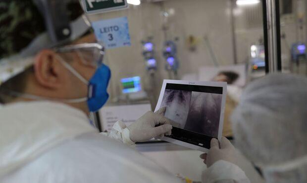 Menina de oito anos morre de covid no Hospital Regional em Campo Grande