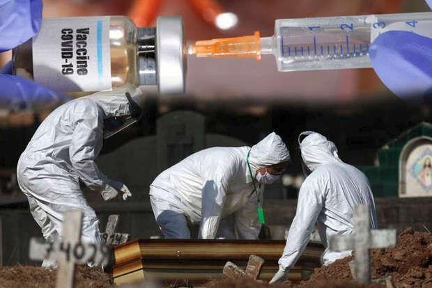 Com mais casos de contágio, Campo Grande se aproxima de 1,2 mil mortes por Covid-19