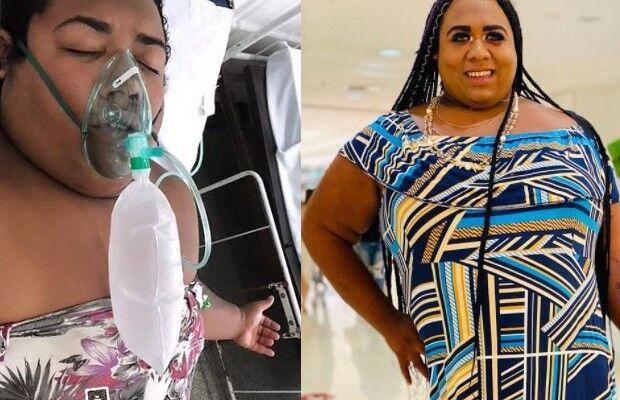 Ygona Moura, incluencer que debochou da covid, morre em SP