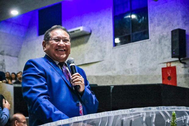 Na surdina, Assembleia de Deus muda estatuto e transforma igreja em 'reinado' em Campo Grande