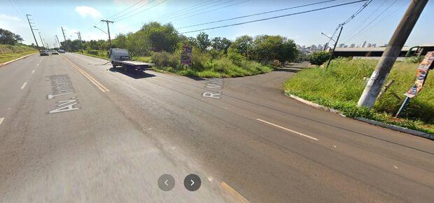 Empresário bêbado bate carro em guincho na Tamandaré