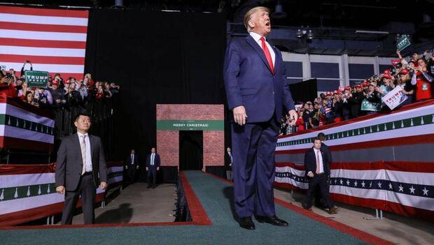 Câmara aprova segundo pedido de impeachment contra Trump