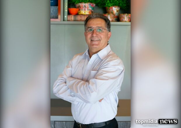 Nova liderança de MS, Sérgio Murilo assume gestão de Governo e estratégia de Reinaldo
