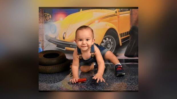Bebê de MS faz sucesso com dancinha e viraliza no TikTok