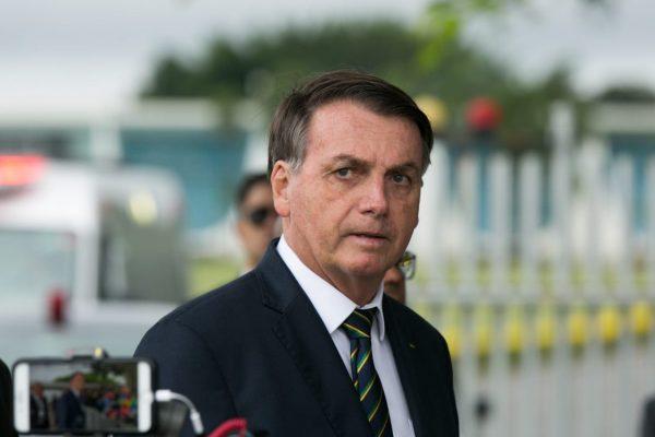 Antes amado, Governo Bolsonaro é reprovado por 35,5%, diz pesquisa