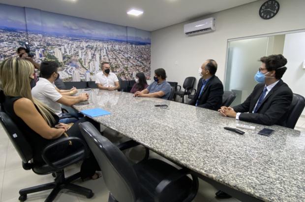 Projeto cria auxílio de R$ 400 para estudantes de Campo Grande