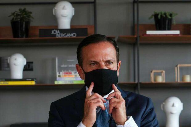Diretor de Emergências da ONU diz que Brasil deve sofrer '4ª onda' da covid-19