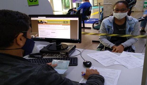 Última semana de fevereiro começa com quase mil vagas de emprego em MS