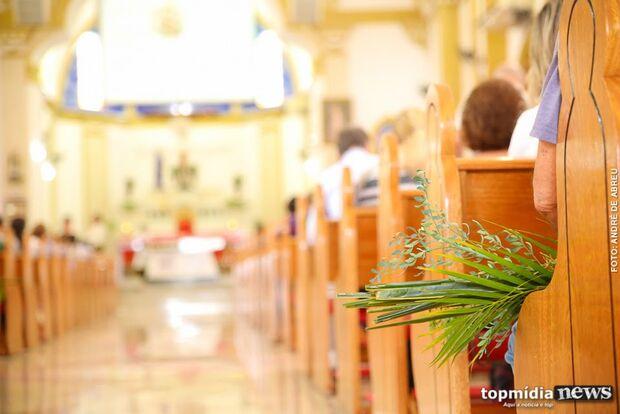 Paróquias montam missas e carreata para o feriado de Nossa Senhora Aparecida