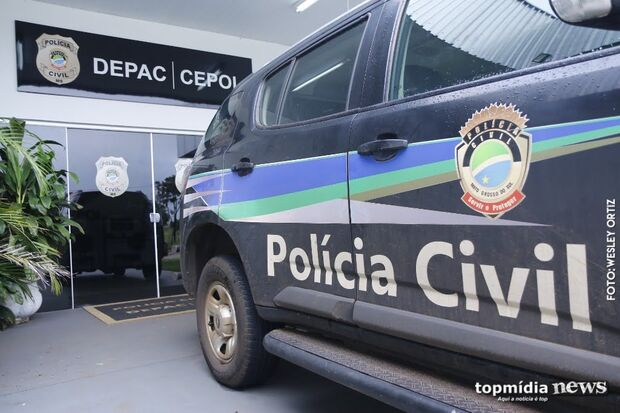 Quatro pessoas são presas após torturar mulher nas Moreninhas