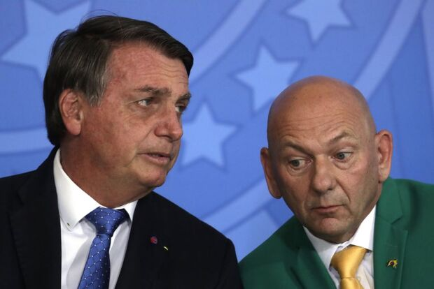 Têm grana: Carlos Wizard e Luciano Hang procuram ministério para comprar vacinas