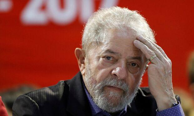 STF nega recurso da Lava Jato e defesa de Lula segue com acesso às mensagens roubadas