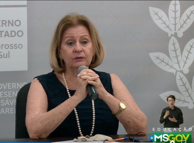 Secretaria detalha estratégia e garante estar pronta para aulas presenciais em MS