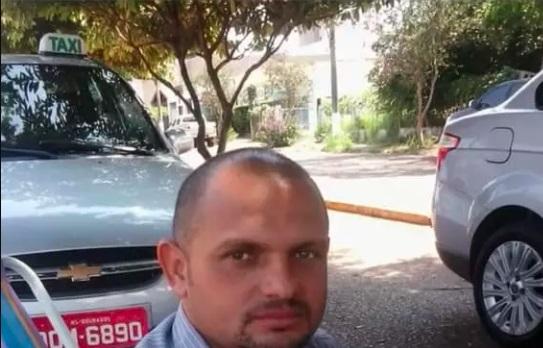 Taxista dá lição de vida ao fazer corrida grátis para idosos se vacinarem em Dourados