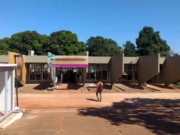 UFMS manda administrativos retomarem trabalho e prepara aulas presenciais