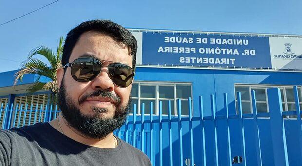 Na Lata: deputado aposta em sorteio de kit churrasco por curtidas