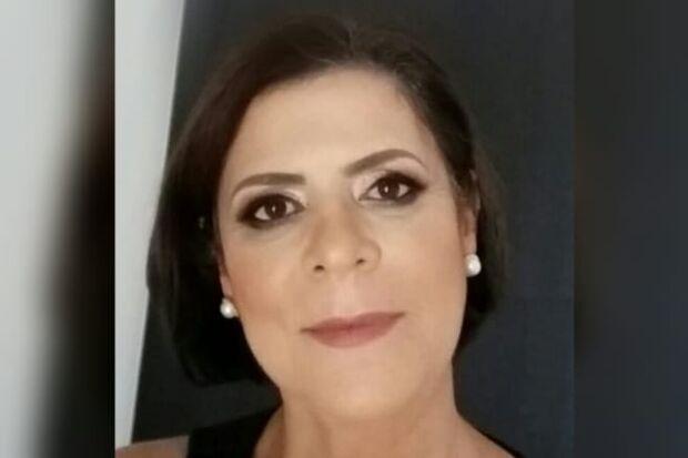 Médica Aby Jaine morre de Covid-19 em Mato Grosso do Sul